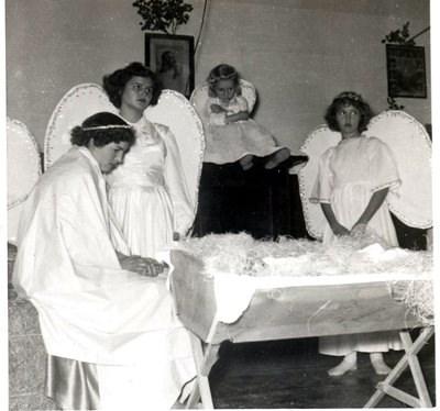 Betty Jean Atkins photos