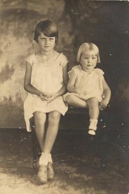 Betty Culbreth Barnwell photos