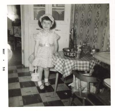 "Geraldine ""Gerry"" Evelyn (Baker) Bonhoff photos"