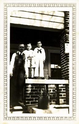 Harold Theodore Davidson photos