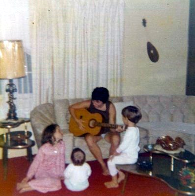 Carol Ann Allen photos