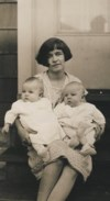 Bessie Green, Paul and Pauline