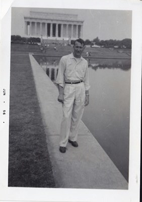 Robert D. Bowman, Sr. photos