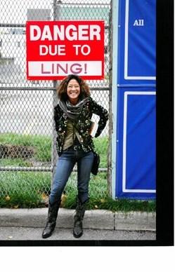 Dr. Elaine Ling photos