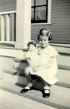 Joan (Rainbird) Laing photos