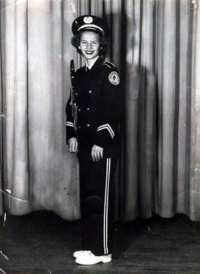 Betty Carol Lane photos