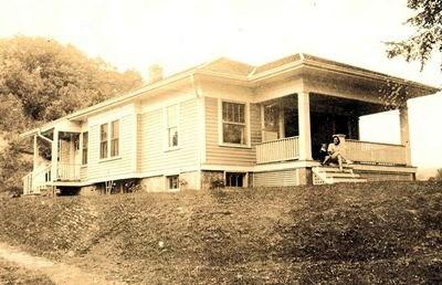 12 Miry Brook Rd, Danbury, Ct - Richard Martin Chase Chuvala's Birthplace - June 22, 1940