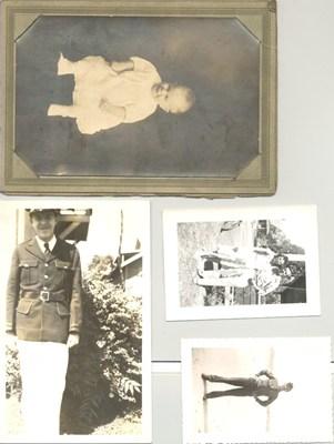 Ralph E. Wienke photos
