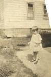 Edna age 4