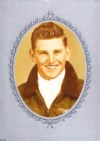 Jim in the Air Force 1946