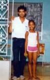 Harold James Bahadosingh photos