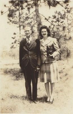 Gladys Johnson photos