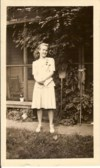"Elizabeth ""Betty"" Page Hutchens Barr photos"