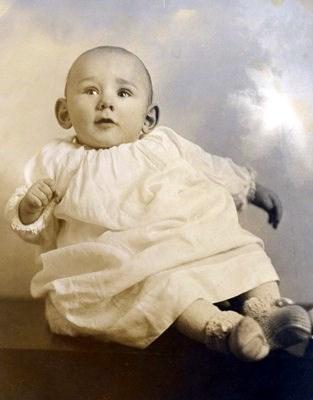 Frank ~ Infant