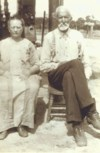Maternal Grandparents (Betty and Elijah Graves)