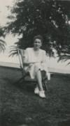 Mrs. Mattie Mae Benthal Bondurant photos