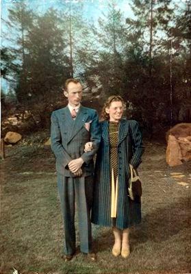 Josephine B. Adams photos