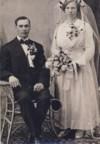 Emil's Parents ~ 1917