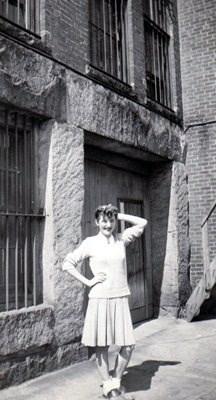 Glennis Irene Glidden photos