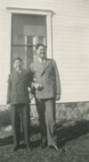 DON M. HINSHAW photos