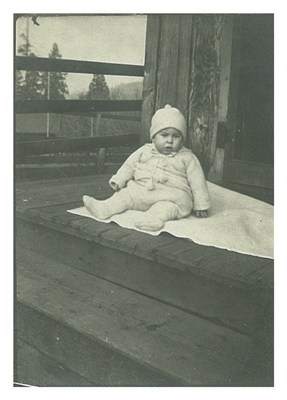 Ernest Milton Swanson photos